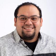 Alfredo Salmeron