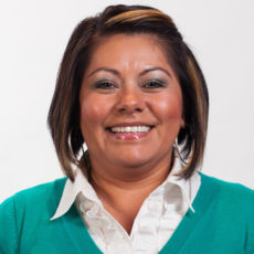 Claudia Reyes