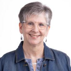 Joyce Miller