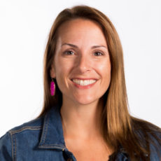 Kristin Hawkinson