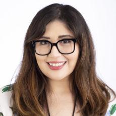 Sophia Cortes