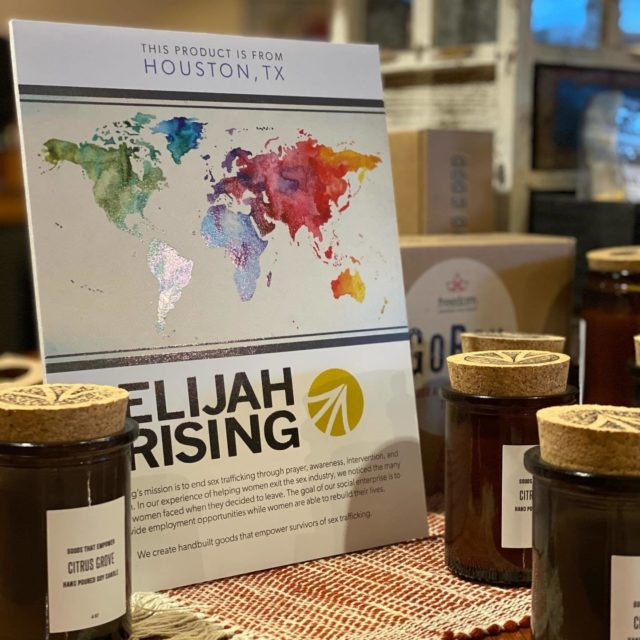 Blog Purchase With A Purchase Elijah Rising