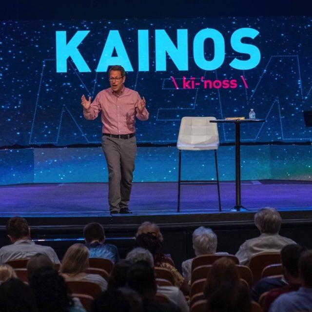 Gallery Kainos Prayer And Vision Night 0007