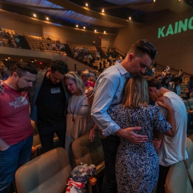 Gallery Kainos Prayer And Vision Night 0011