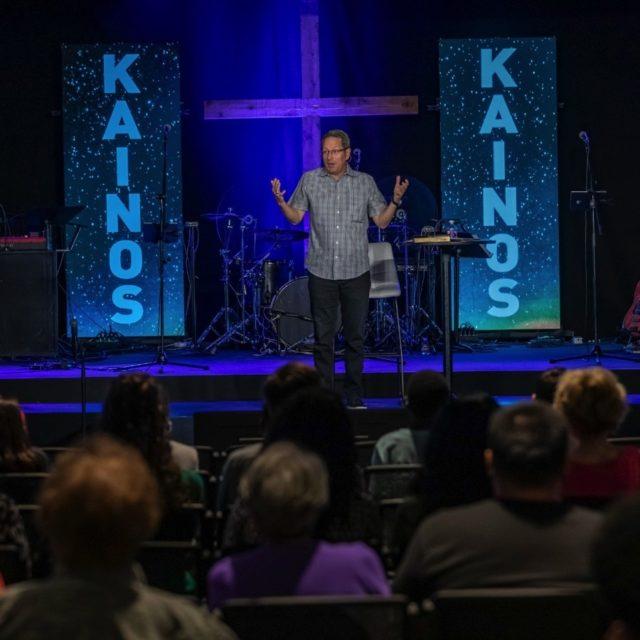 Gallery Kainos Prayer And Vision Night 0033