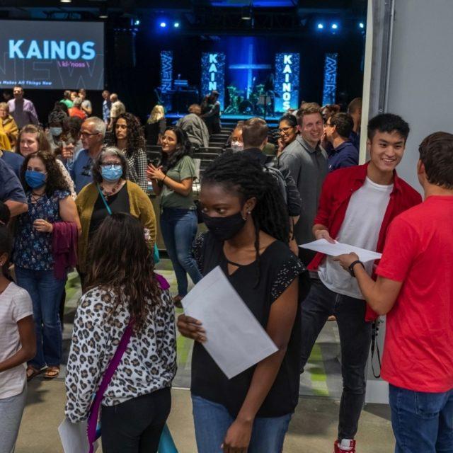 Gallery Kainos Prayer And Vision Night 0041