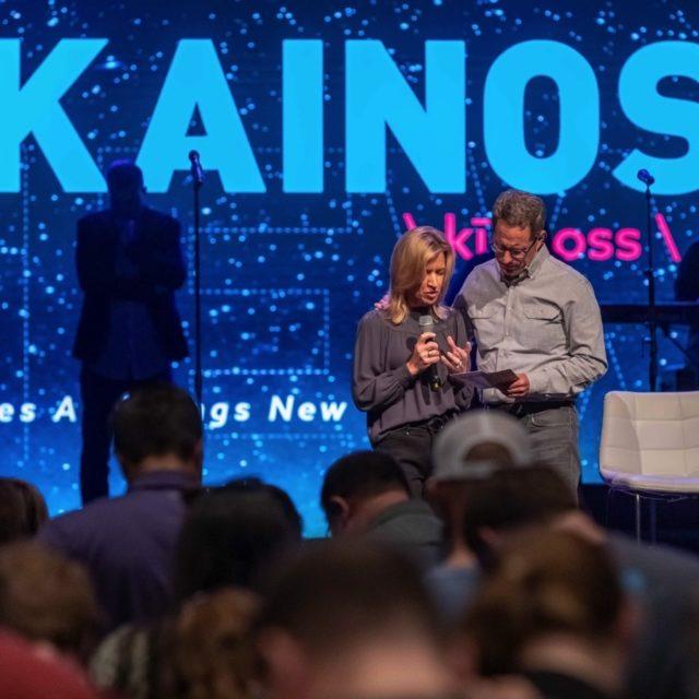 Gallery Kainos Prayer And Vision Night 0047