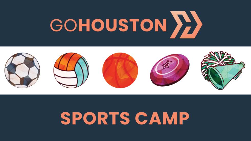 Cy Go Houston Sports Camp 2021 Ei