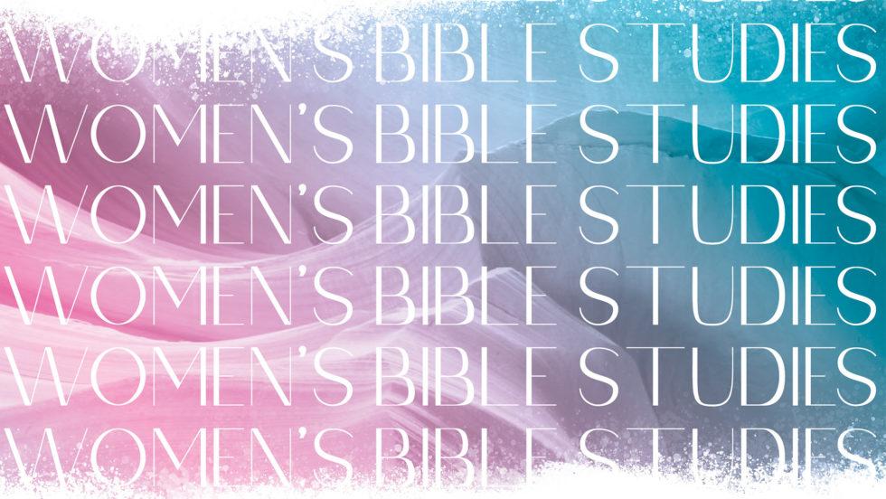 Cy Wom Fall Bible Studies 2021
