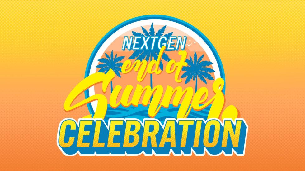 Lp Nex End Of Summer Celebration 2021 Ei