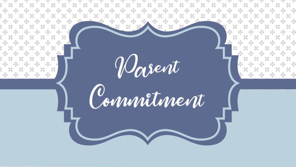 Lp Pre Parent Commitment 2021 Ei