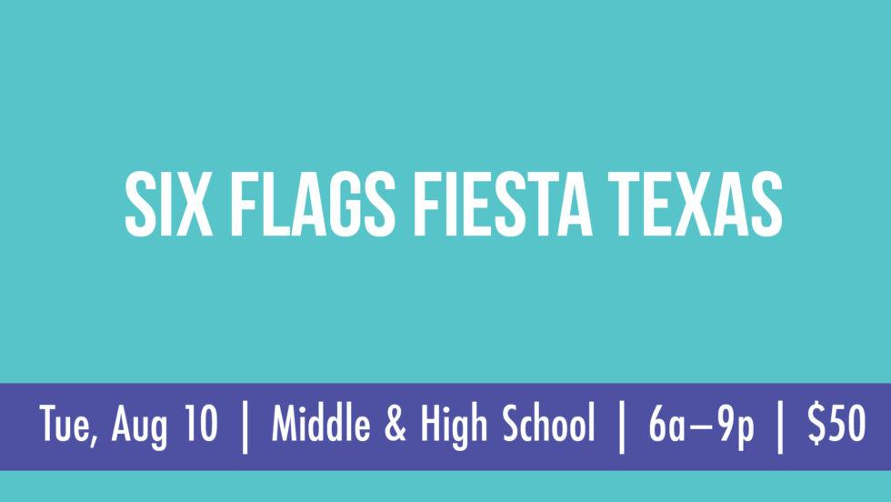Lp Stu Six Flags Fiesta Texas 2021 Ei