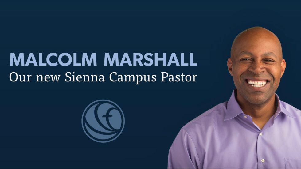Sna New Campus Pastor